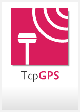 TcpGPS WINDOWS AVANZADO V4 ( APLI/GP4. )