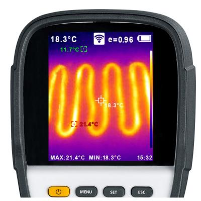THERMOCAMERA CONNECT